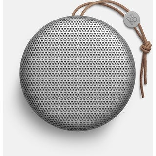 B&O PLAY by Bang & Olufsen Beoplay A1 Portable Wireless Bluetooth Speaker