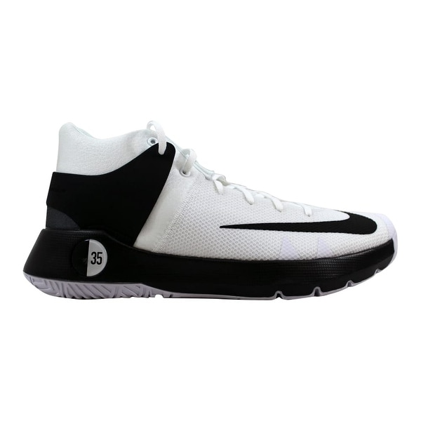 premium selection 7e349 6b8e5 Nike KD Trey 5 IV TB White Black 844590-100 ...