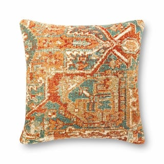 Link to Alexander Home Vintage Boho Global Throw Pillow Similar Items in Decorative Accessories