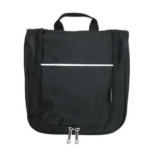 Everest Hanging Waterproof Toiletry Travel Kit Bag