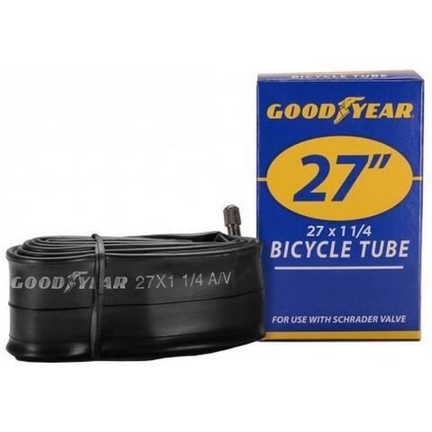 "Goodyear 91081 Goodyear Bicycle Tube, 27"""