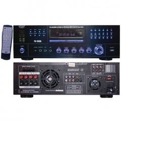 PYLE AUDIO PRO PD1000A AM/FM Receiver with Built-in DVD Player https://ak1.ostkcdn.com/images/products/is/images/direct/3340e5fccd017f23a064908acb5f66d0d51c99c7/PYLE-AUDIO-PRO-PD1000A-AM-FM-Receiver-with-Built-in-DVD-Player.jpg?impolicy=medium