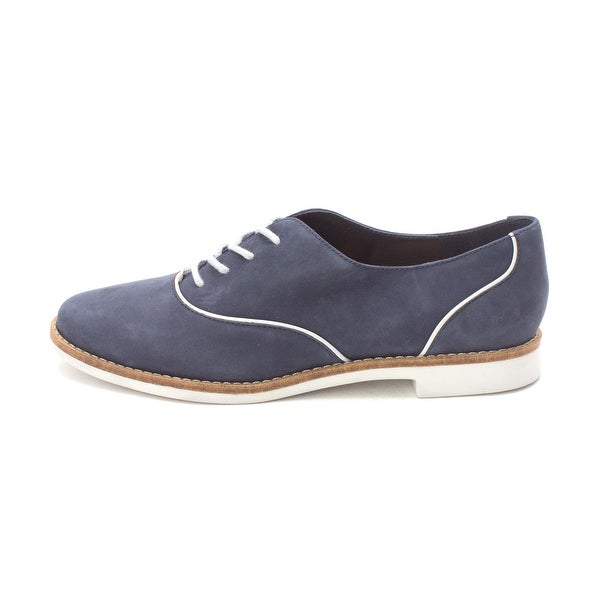 Cole Haan Womens Gracesam Closed Toe Oxfords - 6