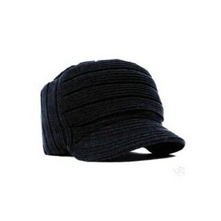 Magic Flat Top Jeep Cap - Stylish cap - Black