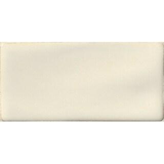 "MSI PT-AW36  6"" x 3"" Rectangle Wall Tile - Smooth Stone Imitating Visual - Sold by Carton (1 SF/Carton) - Glossy"
