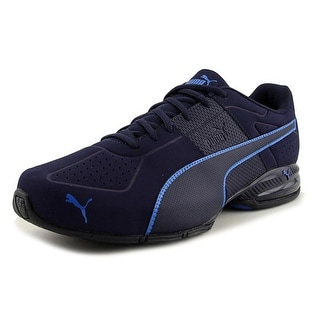 Puma Cell Surin 2 Matte Men  Round Toe Synthetic Blue Sneakers