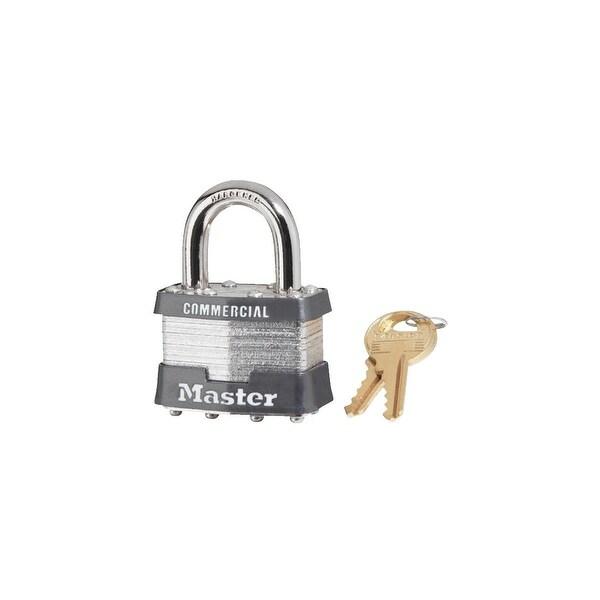 "Master Lock 1-3/4"" 2503 Padlock"