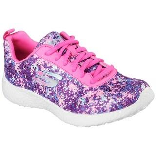 Skechers 12731 PKMT Women's BURST - ILLUMINATIONS Sneakers
