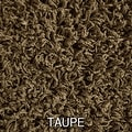 Cozy, Soft and Dense Shag Area Rug - Thumbnail 4