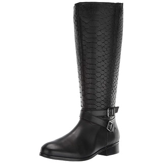 Link to Trotters Womens Liberty Almond Toe Knee High Fashion Boots Similar Items in Women's Shoes
