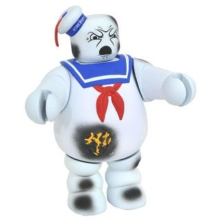 """Ghostbusters Battle Damaged Stay Puft 4"""" Vinimates Figure (SDCC'17 Exclusive) - multi"""