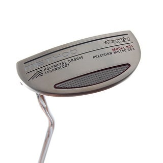 """New Nike Method 005 Prototype Putter """"The Oven"""" 35"""" LEFT HANDED"""