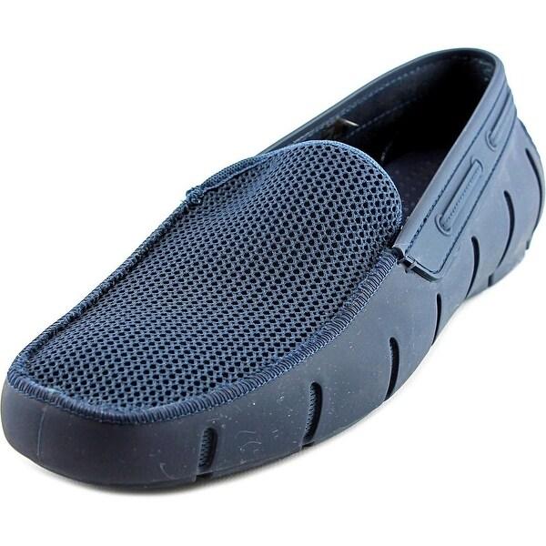 Robert Wayne Sloop Men  Moc Toe Synthetic  Loafer