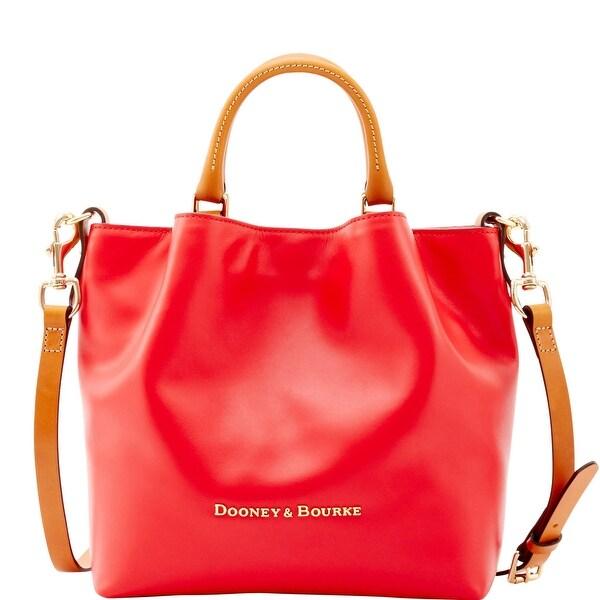 e30f5bdac Dooney & Bourke City Small Barlow Top Handle Bag (Introduced by Dooney  &