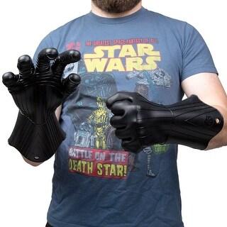 Star Wars Darth Vader Oven Glove Set