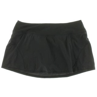 Zella Womens Slim Fit Tennis Skort