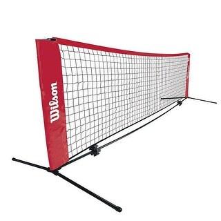 Wilson EZ Tennis Net (10-Feet)
