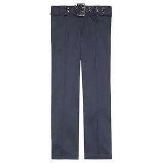 French Toast Girls 4-6X Buckle Pleated Pant