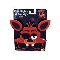 Foxy Character Sunglasses from Five Nights at Freddy's