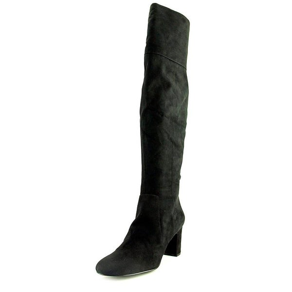 Alfani Harrley Women Black Boots