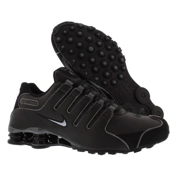 new product c7575 543c2 Nike Shox Nz Sl Running Men  x27 s Shoes - 8.5 ...