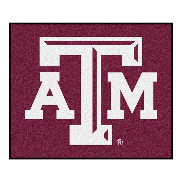Shop Ncaa Texas A Amp M University Aggies Tailgater Mat
