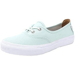 a757c28cc8aa Shop Vans Solana Sf Bay Womens Blue Textile Lace Up Sneakers Shoes - Free  Shipping On Orders Over  45 - Overstock - 19529819