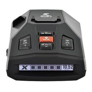 Cobra Electronics 0180006-1 Cobra Rad 500G Radar Detector