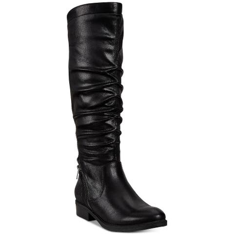 Bare Traps Womens Yulissa2 Closed Toe Mid-Calf Fashion Boots