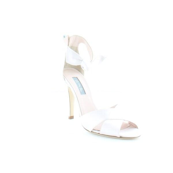 SJP by Sarah Jessica Parker Buckingham Women's Heels Pink - 7.5
