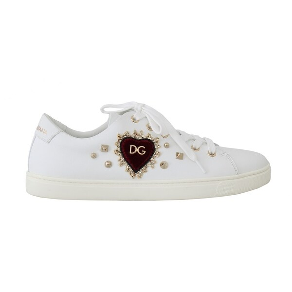 dolce and gabbana female shoes