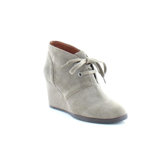 Lucky Brand Seleste Women's Boots Brindle