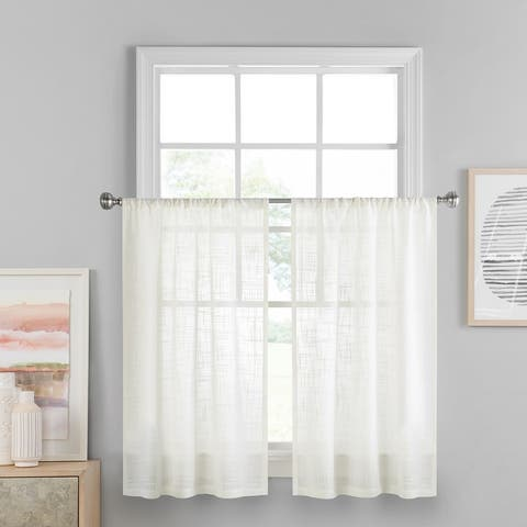 Vue Window Solutions Bayside Tier Pair - 52x45
