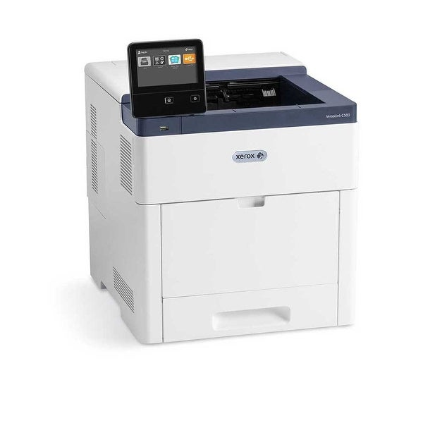 Xerox - Color Printers - C500/N