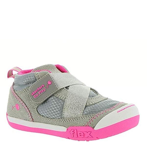 Girls' Infant-Toddler Sneaker 5.5
