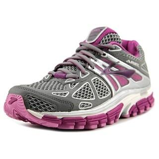 Brooks Ariel '14 Women Round Toe Synthetic Multi Color Walking Shoe