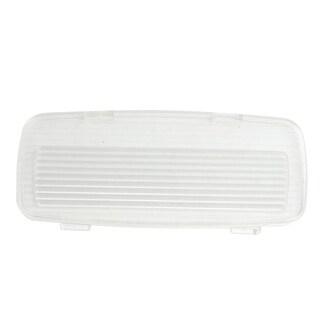 Clear Replacing Auto Car Door Lens Hood Cover New 34261-SDA-A01