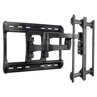 """Sanus Full-Motion Wall Mount for 42"""" – 90"""" Flat-Panel TVs"""