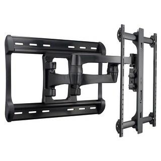 """Sanus Full-Motion Wall Mount for 42""""  90"""" Flat-Panel TVs"""