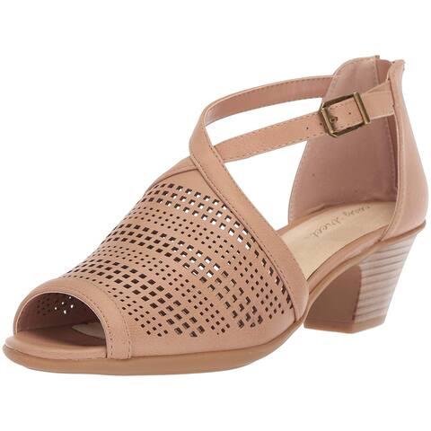 391904c1fb3 Buy Easy Street Women's Sandals Online at Overstock | Our Best ...