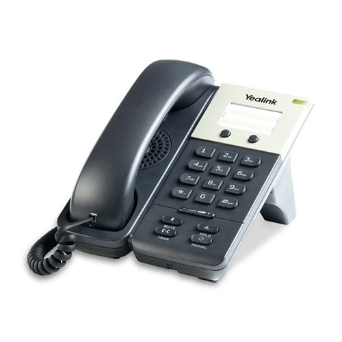 Yealink SIP-T18P Basic Level IP Phone w/POE