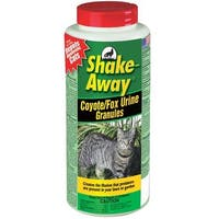Shake-Away 28.5Oz Cat Repellent 2854448 Unit: EACH