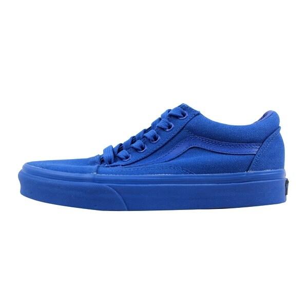 Vans Men's Old Skool Nautical Blue