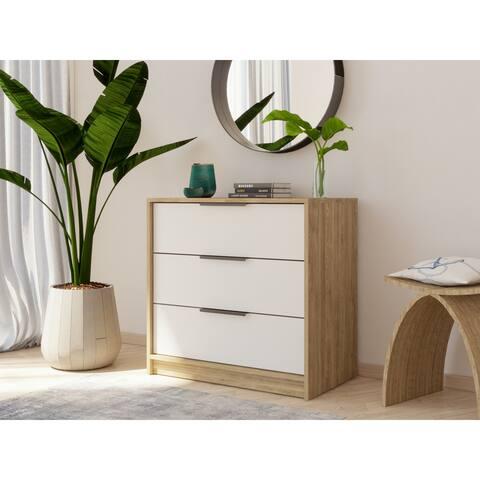 Egeo 3 Drawer Dresser
