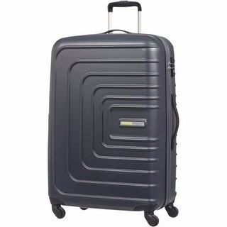 American Tourister Sunset Cruise 24 Inch - Nightshade Sunset Cruise Spinner 24 Inch