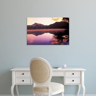 Easy Art Prints Stuart Westmorland's 'Sparks Lake' Premium Canvas Art