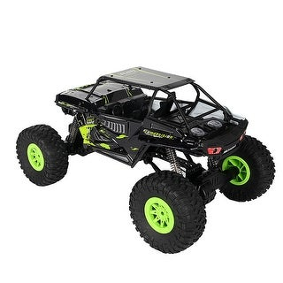 Gymax 1:10 4WD 2.4G Remote Control RC Racing Climbing Car