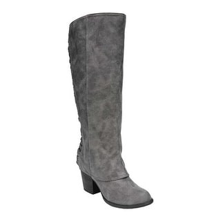 23032cb8d2b Buy Fergalicious Women s Boots Online at Overstock