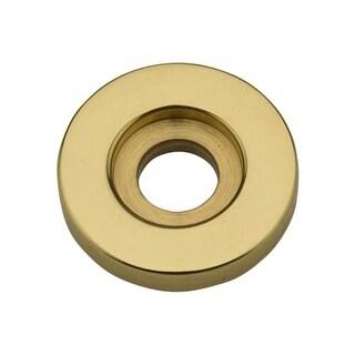 Baldwin 4989 5/8 Inch Diameter Cabinet Pull Back Plate