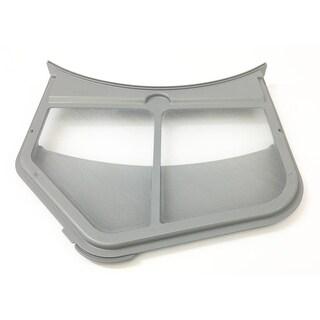 OEM Samsung Dryer Lint Filter Trap Shipped With DV56H9000GP/A2, DV56H9000GW